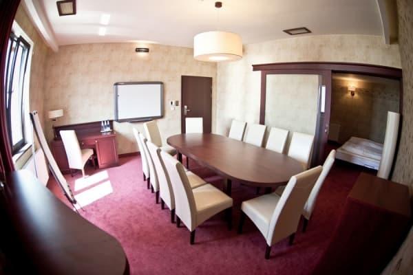 Apartament Biznesowy