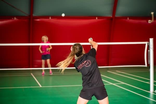 Badminton fot.Sz.Kaczmarek www.inlovestudio.pl-12