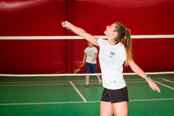 Badminton fot.Sz.Kaczmarek www.inlovestudio.pl-2
