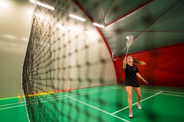 Badminton fot.Sz.Kaczmarek www.inlovestudio.pl-22