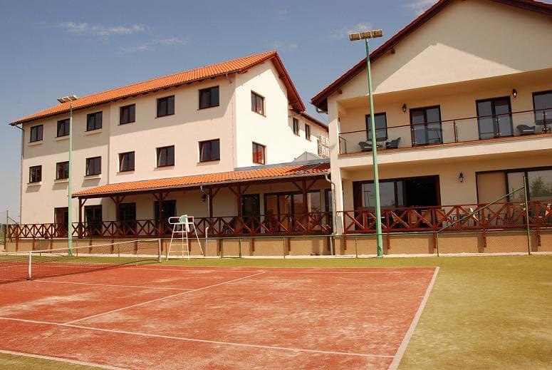 Sportowa Majówka w Hotelu Rodan